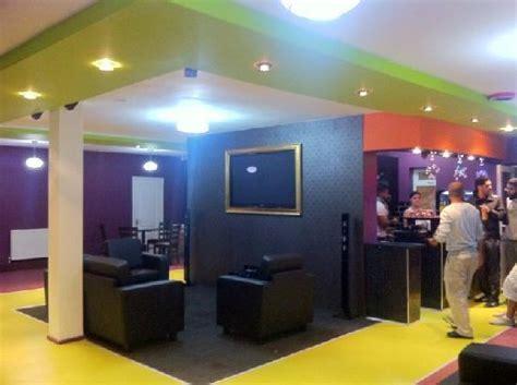 basement hookah lounge 301 moved permanently