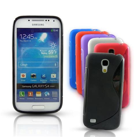 samsung galaxy s4 mini s line case phone back cover