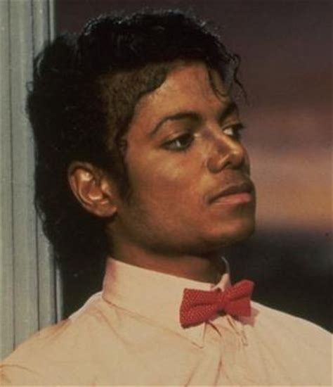 michael jackson hairstyle michael jackson fashion hair trends according to year