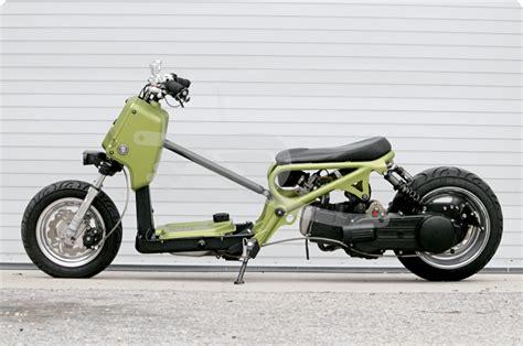 honda ruckus custom of custom honda ruckus bike urious