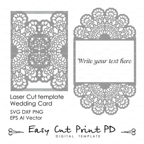 Silhouette Cameo Card Templates 1000 ideas about silhouette cameo wedding on