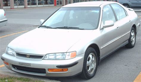 97 Honda Accord by File 96 97 Honda Accord Sedan Jpg Wikimedia Commons