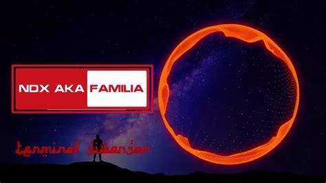 Kaos Ndx Aka Familia 6 ndx aka familia terminal giwangan
