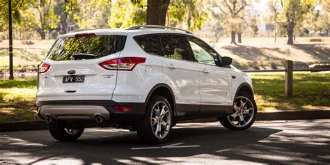 ford of 2016 ford kuga titanium review caradvice