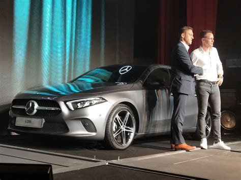 Mercedes 2019 Malaysia by Motoring Malaysia 2019