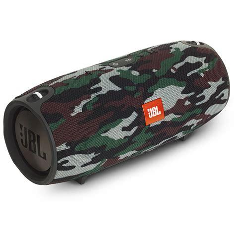 Speaker Bluetooth Jbl Xtreme jbl xtreme portable bluetooth speaker jblxtremesquadus b h