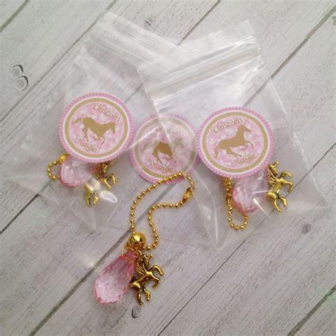 Uni Rn Backpack Charms Zipper Pulls Pink Gold Uni Rn