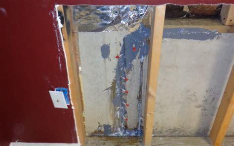 foundation waterproofing cincinnati ohio hughes