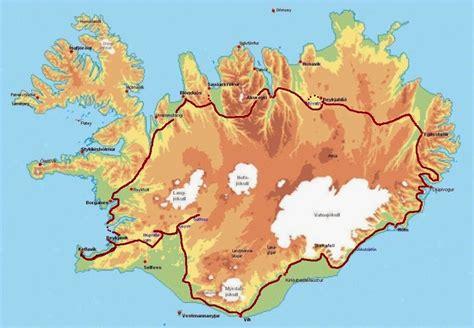 maps n o t e 1 9 c o m page 2 islande24 guide de voyage sur l islande la route n 176 1