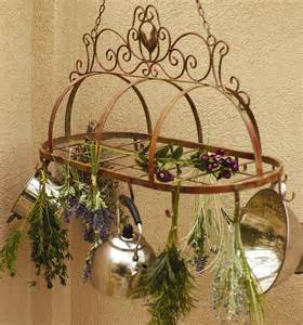 Rooster Pot Rack 157 Best Images About Herb Drying Rack On Pot