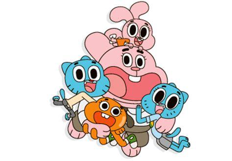 imagenes de la familia de gumball image show logo 6 watterson family png the amazing