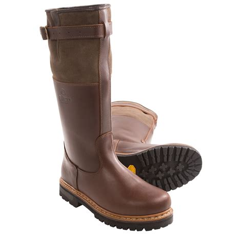 leather boots alico husky leather boots for save 67