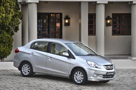 honda brio sedan specifications honda brio sedan in south africa