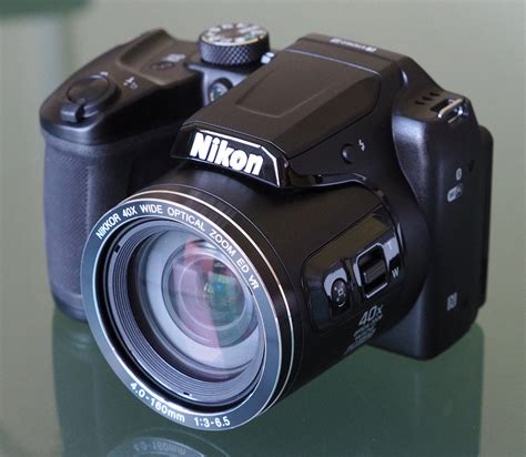 nikon digital nikon coolpix b500 review