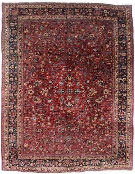 8 by 11 rugs antique mashad 8x11 wool rug 8812