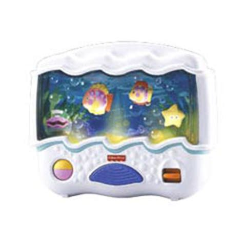 Acquario Fisher Price by Acquario Fisher Price Addormentarsi Tra Le Onde Mare