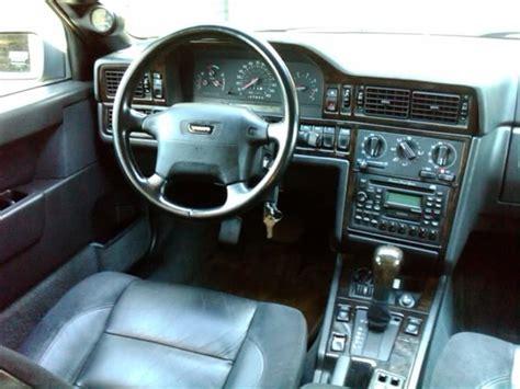 hayes auto repair manual 1995 volvo 960 interior lighting 95 volvo 850 interior world activity
