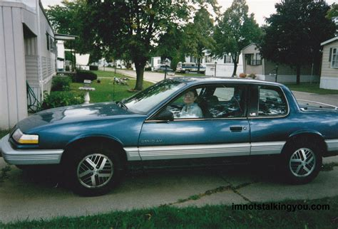 1989 Pontiac Grand Am by 1989 Pontiac Grand Am Information And Photos Momentcar