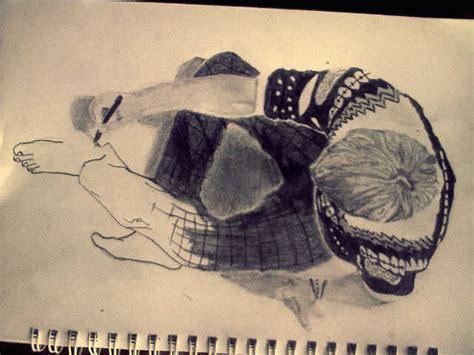 3d sketch ken nwadiogbu the pioneer of 3d sketch