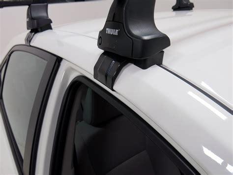 2014 Toyota Corolla Roof Rack by Roof Rack For 2003 Toyota Corolla Etrailer