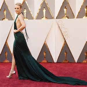 roter teppich kleider oscars carpet dresses 2016 popsugar fashion