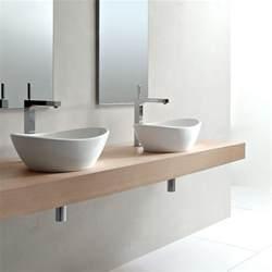 d 233 co salle de bain pour ou contre la vasque