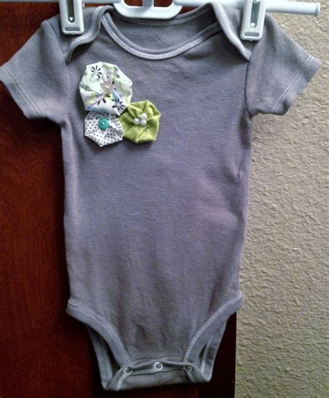 Handmade Baby Onesies - 22 best images about baby dyi onesie on