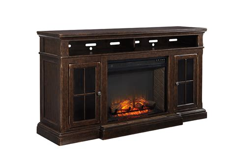 Tv Stand Fireplace Clearance by Roddinton Fireplace Tv Stand Overstock Warehouse