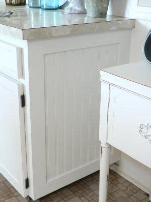 adding beadboard to kitchen cabinets guest bathroom remodel custom cabinets and cabinets on