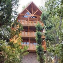 pigeon forge cabin rental n luxury log cabin