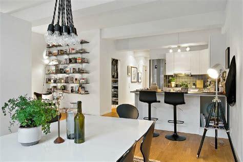 ma cuisine v馮騁arienne enterijer dvosobnog stana sa industrijskim detaljima moj