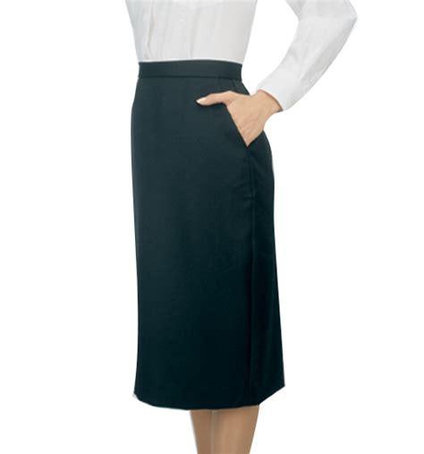 Basic Skirt henry segal