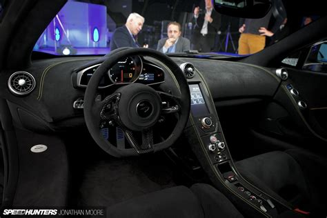 mclaren supercar interior interiors 1 bliblinews com