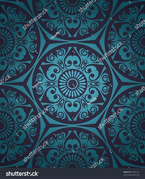 gradient background pattern vector seamless pattern with gradient background stock vector