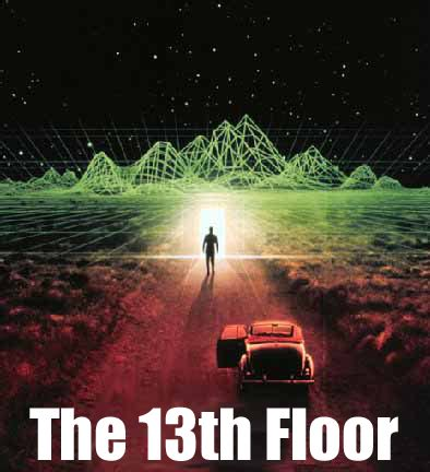 Thirteenth Floor by The 13th Floor 1999