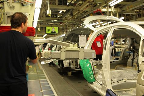 toyota company toyota recovers the lost ground increasing car production