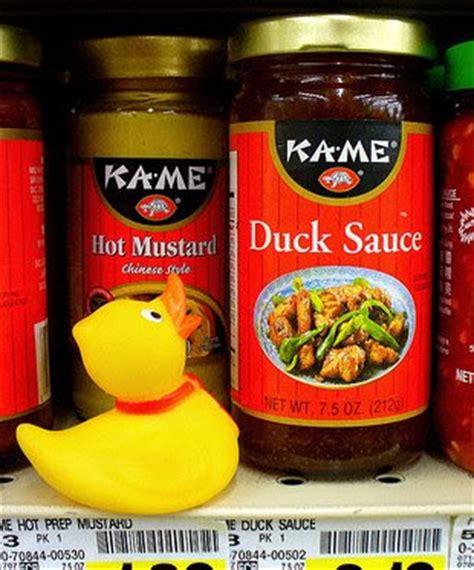 barbra streisand peking duck sauce recipes dishmaps