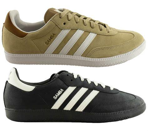 adidas originals samba mens sneakersshoesretrocasual