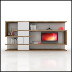 modern tv unit tv wall unit modern design x 04 home media center 3d