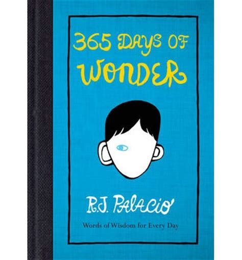 365 days with self discipline 365 altering thoughts on self mental resilience and success books 365 days of r j palacio 9781782300434