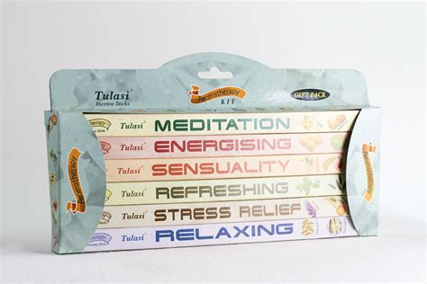 Tulasi Flora Agarbathi Stick Incense different types of incense products supplies sarathi