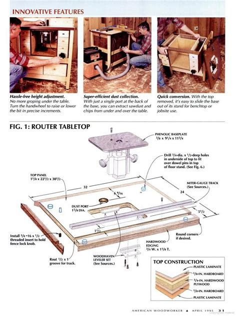 router books woodworking 55 best images about mesa tupia router table on