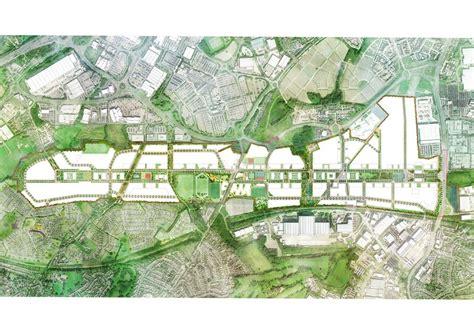 design event gloucestershire filton airfield masterplan gloucestershire e architect