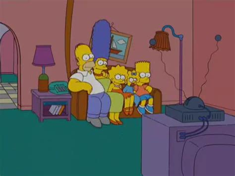 image home away from homer 1 jpg simpsons