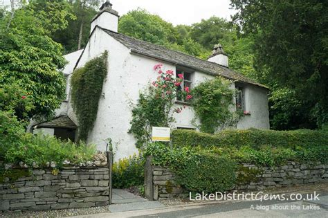 Cottage Grasmere by 10 Things You Might Not About William Wordsworth
