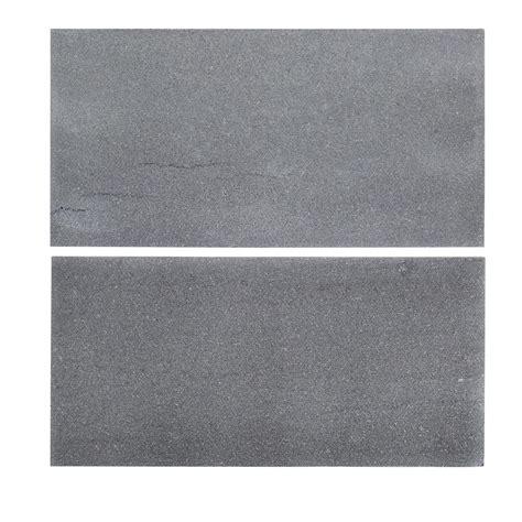 jeff lewis tile jeff lewis 6 in x 12 in honed basalt field wall tile 2