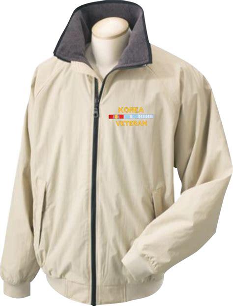 Jaket Korea 5 korea veteran jacket