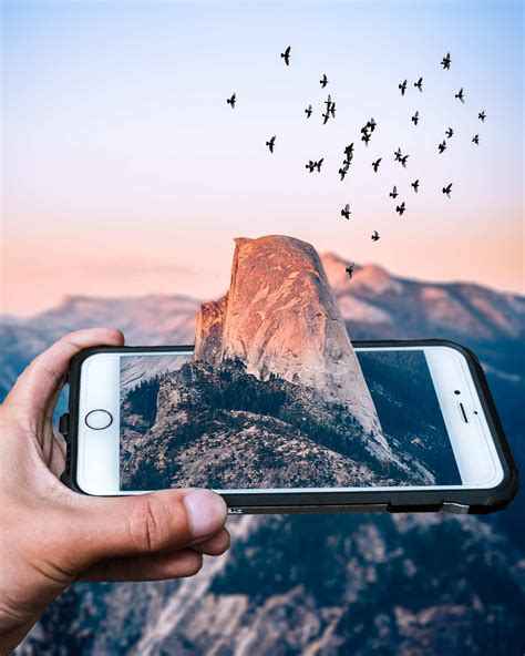 phone photography stunning photo manipulations by dillon saw