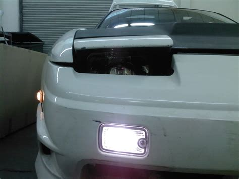180sx Lights by 180sx Kouki Position Lights Zilvia Net Forums Nissan