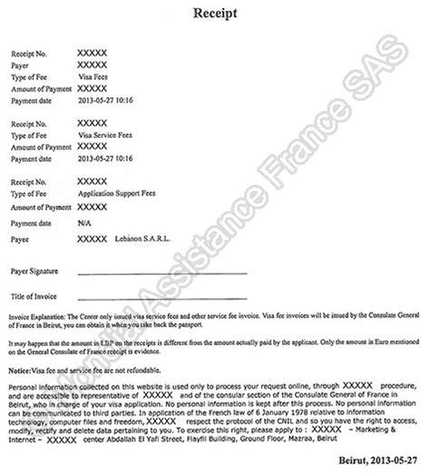 Lettre D Annulation De Demande De Visa lettre d annulation de demande de visa 28 images